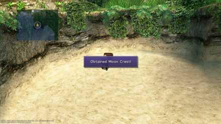 Moon Crest
