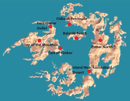 Obel Lake Map.png