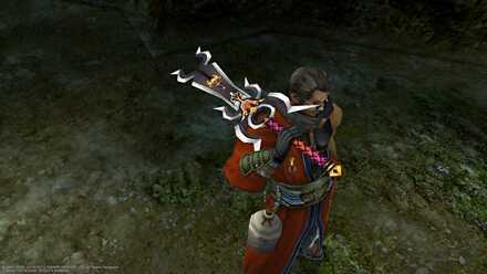 Obtaining Masamune
