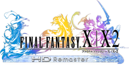 Final Fantasy X Recovery Items