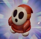 Shy Guy Figure