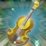 Full Moon Cello