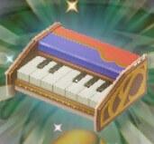 Organ of Evening Calm