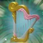 Surf Harp