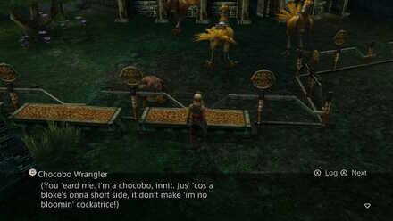 Final Fantasy x-2 matchmaking procédure pas à pas Balance mâle datant balance femelle
