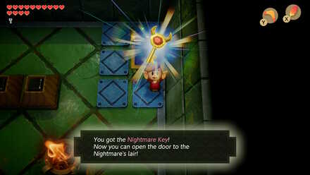 Nightmare Key