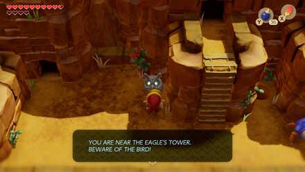 Owl Statue 1