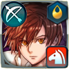 Leif - Unifier of Thracia Icon