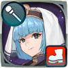 Silque - Adherent of Mila Icon