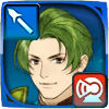 Forsyth - Loyal Lieutenant Icon
