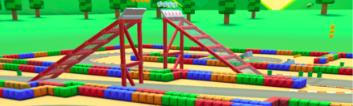 Mario Circuit 3T Image