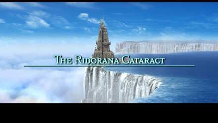 ridorana cataract main story walkthrough final fantasy xii ffxii ff12