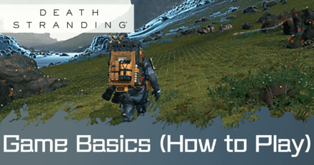 Game Basics (How to Play)