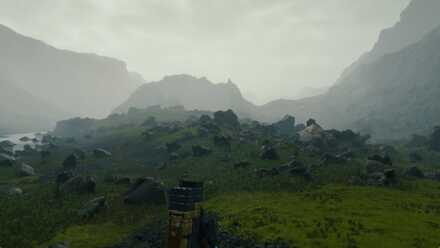 Death Stranding Reviews and Evaluation