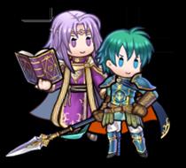 Duo Ephraim Avatar