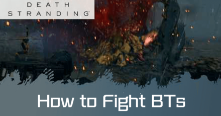 How to Fight BTs