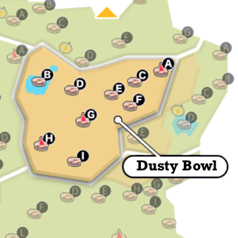 Dusty Bowl