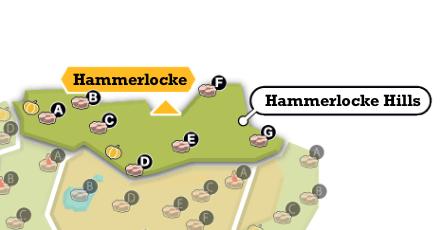 Hammerlocke Hills