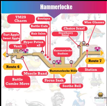 Hammerlocke