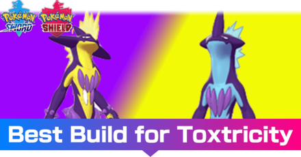 Toxtricity Build