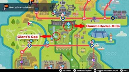 Trader Map2