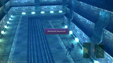 FFX Final Fantasy X Obtainable Items Via Purifico Rematch