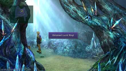 FFX Final Fantasy X Obtainable Items Lucid Ring Chapter 10 Bevelle