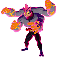 Gigantamax Machamp Image