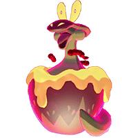 Gigantamax Appletun