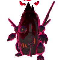 Gigantamax Coalossal