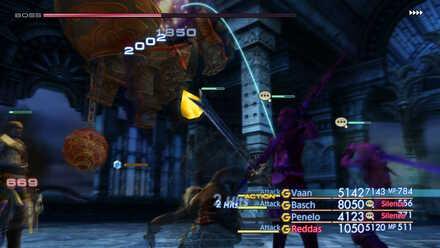 famfrit combat esper walkthrough final fantasy xii ff12