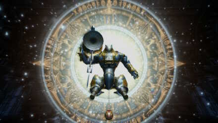famfrit summon esper walkthrough final fantasy xii ff12