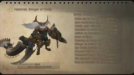 hashmal esper walkthrough final fantasy xii ff12