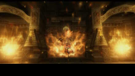 belias summon esper walkthrough final fantasy xii ff12
