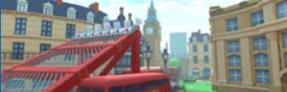 London Loop R/T