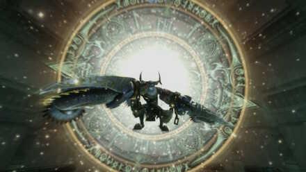 hashmal summon esper walkthrough final fantasy xii ff12