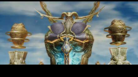 exodus summon esper walkthrough final fantasy xii ff12