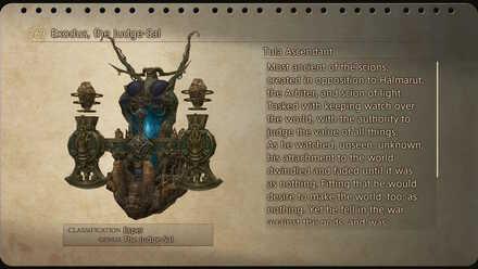 exodus esper walkthrough final fantasy xii ff12