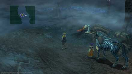 FFX Where to Find Dark Ixion How to Beat Dark Ixion Walkthrough Tips and Guide