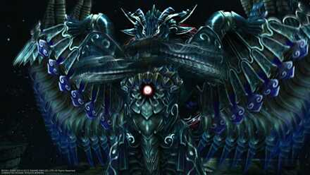 FFX Where to Find Dark Bahamut How to Beat Dark Bahamut Walkthrough Tips and Guide