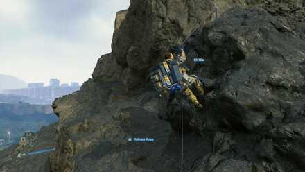 Climbing Anchor (Lv. 2)