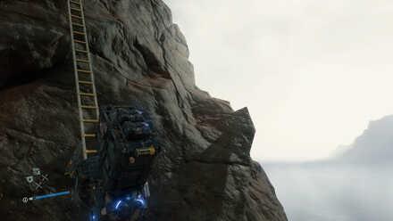 Custom Chiral Ladder
