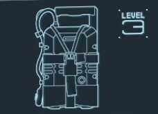Extra Battery (Lv.  3)