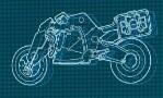 Reverse Trike (Long Distance)