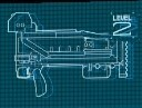 Anti-BT Handgun (Lv. 2)