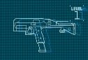 Handgun (Lv. 1)