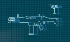 Non-Lethal Assault Rifle (Lv. 1)