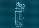 Hematic Grenade (Lv. 1)