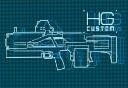 Riot Shotgun (HG Custom)