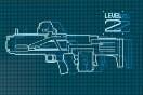 Riot Shotgun (Lv. 2)